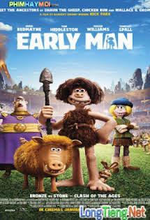 Ngôi Làng Tiền Sử - Early Man