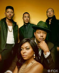 The Lyon Family from EMPIRE