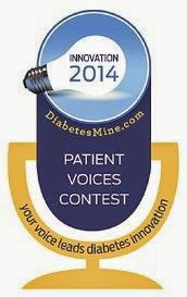 Patient Voices Logo 2014