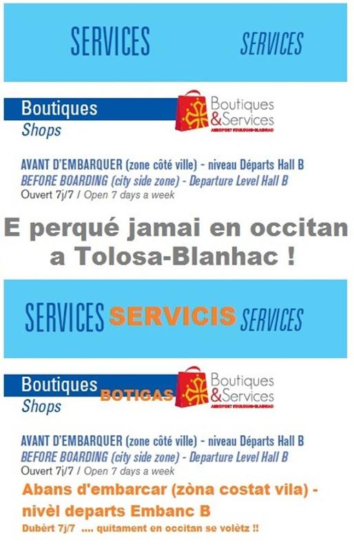 Servici de Blanhac