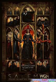 Thị Trấn Phù Thủy:Phần 3 - Salem Season 3