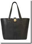 Jaeger Leather Tote