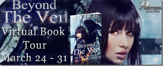 Beyond the Veil Banner 450 x 169
