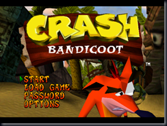Crash Bandicoot (2)
