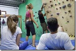 La sala de escalada, rocodromo de escalada gran canaria0006