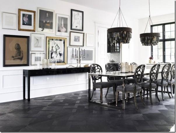 case e interni - uso colore arredamento - nero (7)