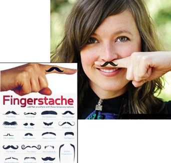 fingerstache-blogger-crazy-gifts