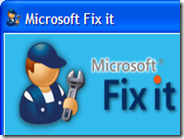 Microsoft Fix it portable per correggere più di 30 problemi in Windows