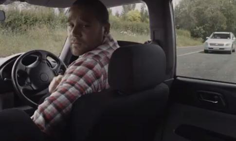 Una impresionante campaña publicitaria sobre los accidentes de tránsito [Video]