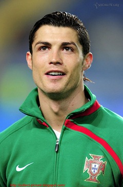 Cristiano Ronaldo Hair Style (7)