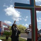 Abertura da JMJ no Colégio Salesiano Dom Bosco