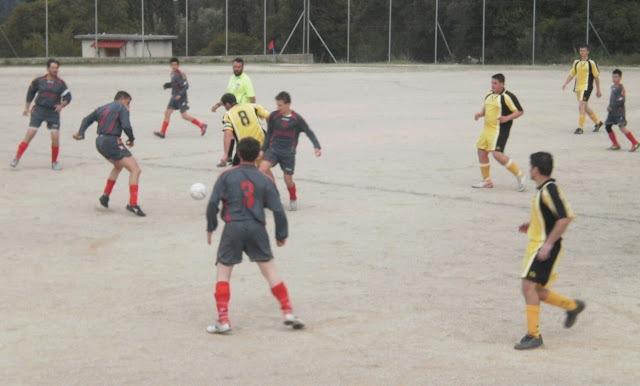 Τοπικά πρωταθλήματα: Ξεκινούν τα play off της Γ Κατηγορίας (9-5-2012)
