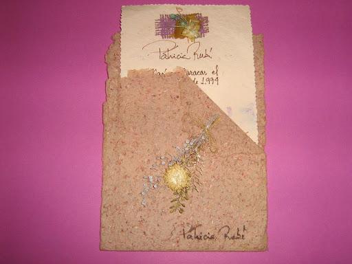 tarjetas de primera comunion hechas a mano