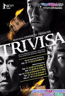 Tam Đại Tặc Vương - Trivisa Tập 1080p Full HD