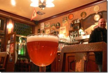 Huis Bier , Oud arsenaal