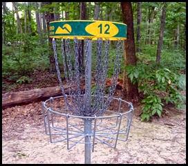 08f2 - Monte Sano - Disk Golf