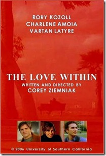 The Love Within (1)