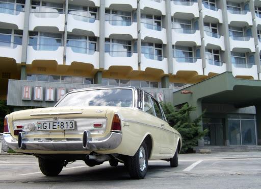 Ford Taunus 1964 1
