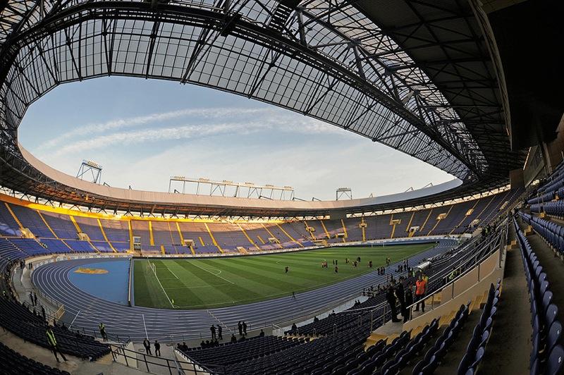 Metalist stadium kharkov ukraine 4
