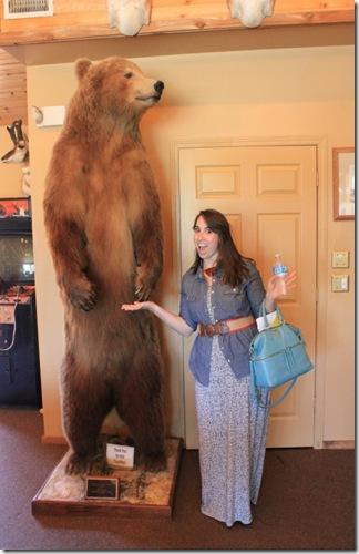 Kansas Bear