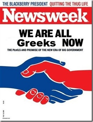 Newsweek.were all greeks nowjpg