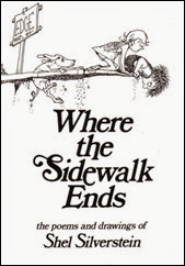 Where the Sidewalk Ends Cover photo