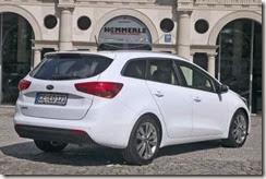 Dacia Duster 4 rivalen 10