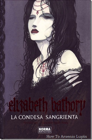 2012-08-07 - Elizabeth Bathory - Pascal Croci