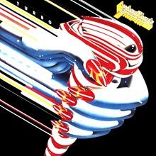 Judas Priest -Turbo