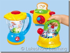 lakeshore learing set
