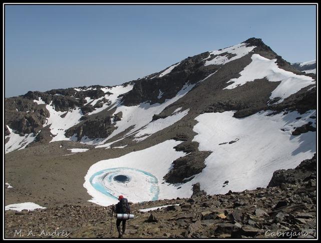 Sierra Nevada 123