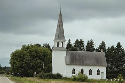 Church at Evergreen
