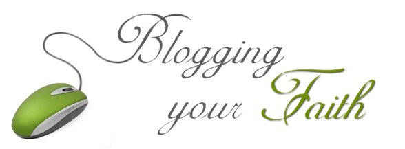 blogging your faith