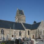 Octeville-l'Avenel: l'église