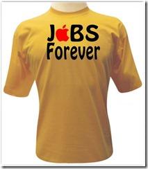 camisetaspower-steve jobs