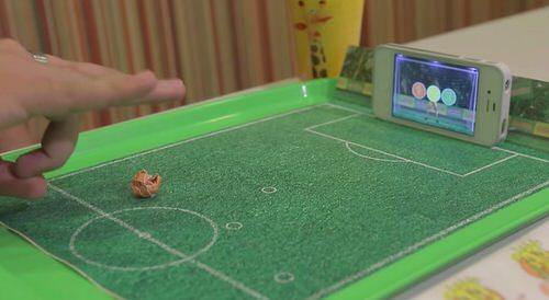Giraffas goal screen smartphone4 1