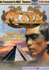 Bí Mật Của Người Maya