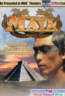 Bí Mật Của Người Maya - Mystery Of The Maya