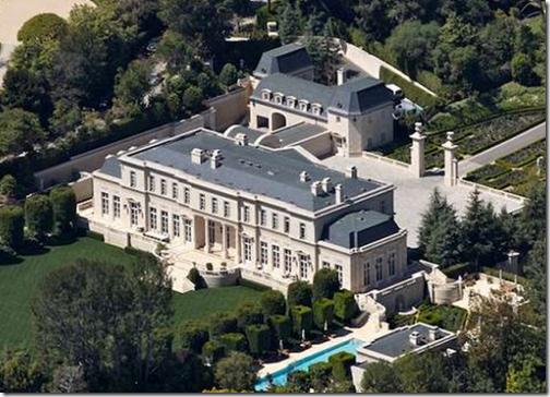 Casas mais caras do mundo (17)