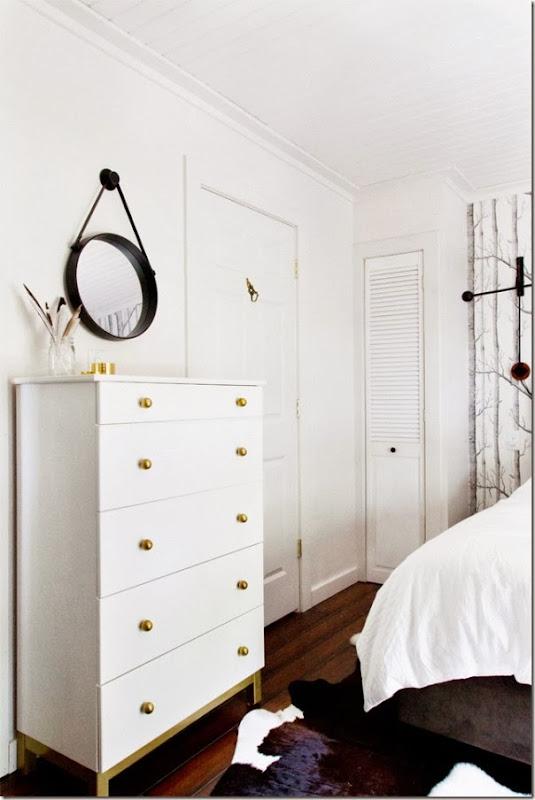 DIY] Ikea Tarva: trasformazione - Case e Interni