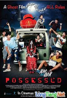 Ma Xuất Ma Nhập - Possessed Tập 1080p Full HD