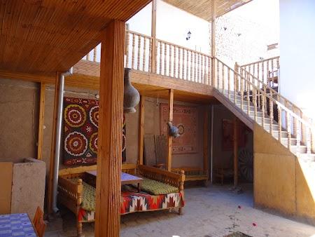 37. Interior Mirzaboshi B&B - Khiva.JPG
