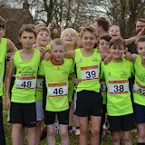 WYXC Guiseley Set 1 2013