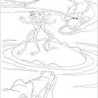 Dibujos princesa y el sapo (71).jpg
