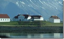 presidential residence