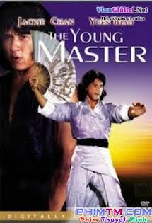 Tiểu Sư Phụ (Thuyết Minh) - The Young Master Thuyết Minh Tập 1080p Full HD