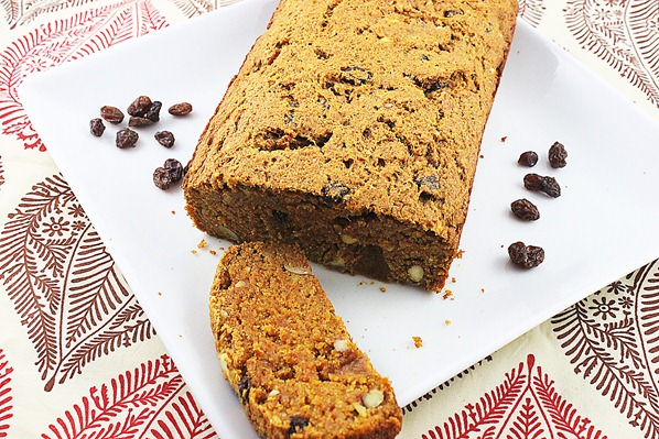 carrot bread 4