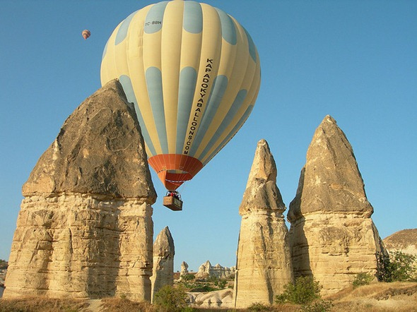 love valley goreme turkey 6