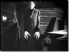 nosferatu le vampire 1922