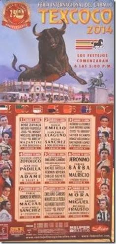 plaza de toros silverio venta de boletos toros en texcoco 2014